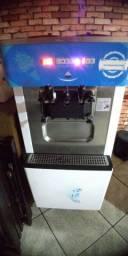 Máquina sorvete expresso logrosoft