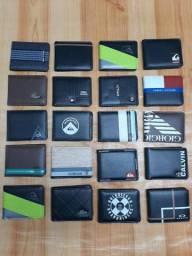 Atacado de carteiras multimarcas