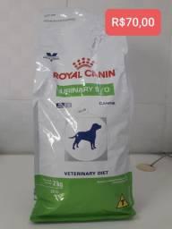 Ração - Royal Canin Urinary S/O