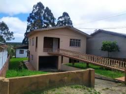 Vende Casa em Otacílio costa, aceita permuta por imóvel na grande Florianópolis