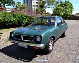 Chevette 1979 Verde Olinda - Original- Ateliê do Carro