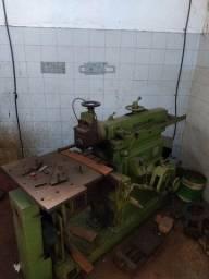 "Máquina industrial ""Pleina limadora"""