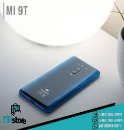 Promoção Smartphone Xiaomi Mi 9T 128Gb lacrado ( Ac. Cartões )