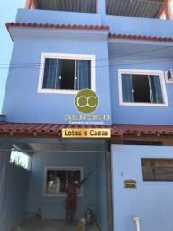W 538<br>Ótima Casa em Unamar - Tamoios - Cabo Frio/RJ