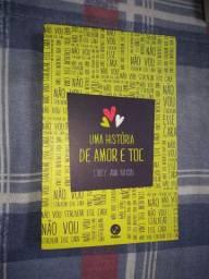 Livro de Romance
