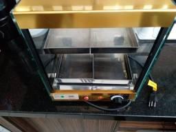 Vendo estufa  Omega