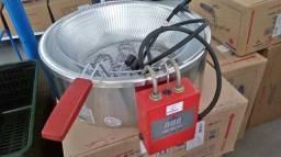 Fritadeira 7 litros elétrica nova pronta entrega * Géssica