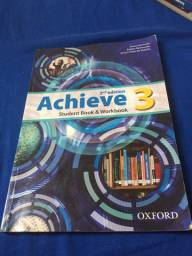 Achieve 3 2nd edition