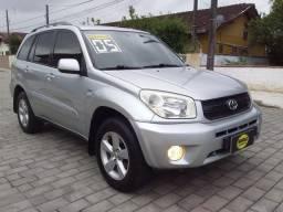 Toyota Rav4 2005 4x4 Automatica