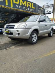 Hyundai Tucson 2.0 Manual 2008