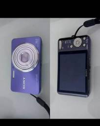 Máquina Fotográfica da Sony