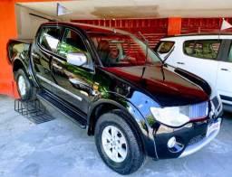 Mmc l200 triton 2010/2010 automática