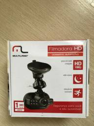 Camera filmadora hd