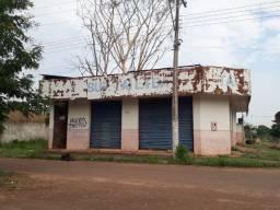 Vendo Imóvel no centro de Guajará - Mirim.