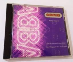 CD raro Erasure tocando Abba importado