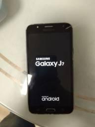 SmartPhone Sansung J7 Dois Chips