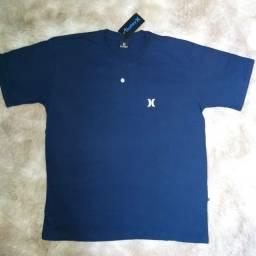 Camiseta Hurley Refletível