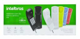 Telefone Com Fio Intelbras Tc 20 Com Fio