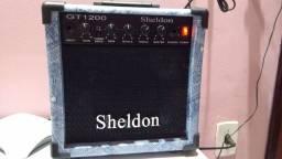 Vendo amplificador Sheldon 15W