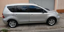 Nissan Livina 2013