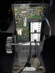 Motor de Portão Industrial Deslizante de 3/4 HP  Durata 2.0 Garen<br><br>