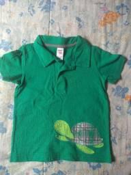 Vendo roupas importadas da Carter's e Pulla Bulla