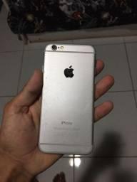 Carcaça iphone 6 r$100