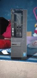 CPU  Dell