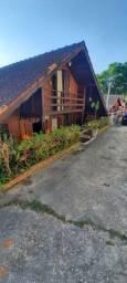 Chalé Camping Safira