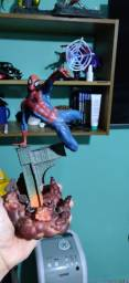 Spiderman homem aranha Crazy toys PVC