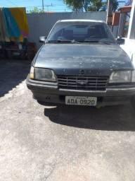 Chevrolet Kadett ano 1989 modelo 1990