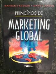 Princípios de Marketing Global