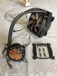 Water Cooler Corsair H75