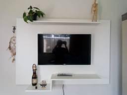 Painel para tv, Instalamos, aceitamos cartão
