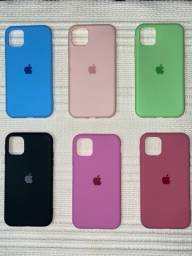 Capas IPhone e Android