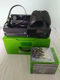 Xbox one vendo ou troco por ps4, não faço mercado livre