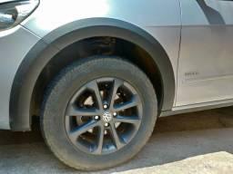Jogo Rodas Volkswagen aro 15