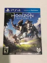 Jogo Horizon Zero Dawn - PlayStation 4