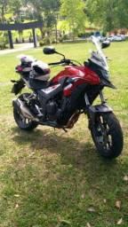 Honda 500 x
