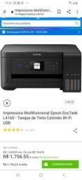 Impressora epsonl410