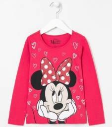 Camisa Disney Minnie