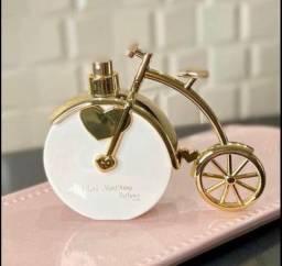 Perfume bicicletinha , blogueira !!! Melhor presente de perfume !