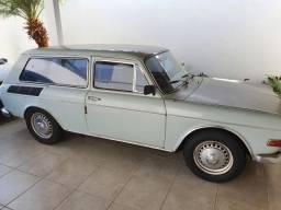 VW Variant 1971 motor 1.600 - 2° DONO - motor 40.000KM
