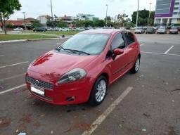 Fiat Punto 2012 1.4 Italia Somente venda Unico dono só venda não consigno