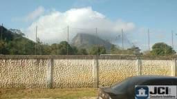 JCI -(Ac. Caixa )Oferta ÁREA 2.000m² murado a 200m Estr. dos Cajueiros Chac. Inoã
