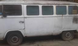 Kombi estado antiga 72