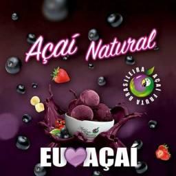 Açaí e Cupuaçu