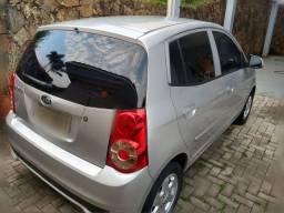 Vendo kia Picanto 2011