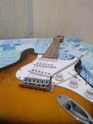 Guitarra Michael Strato Since 1999 (nova)