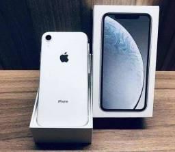 Celular iPhone XR 128Gb Novo Lacrado